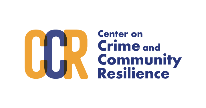 Center on Crime and Community Resilience Logo